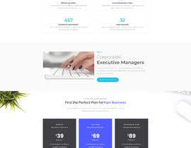 #51 for Website design and deployment af Nibraz098