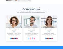 #62 untuk Website design and deployment oleh tresitem