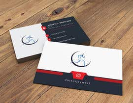 #282 for Design a business card [FAST TURNAROUND] [OPPORTUNITY] by rakibhossain3574
