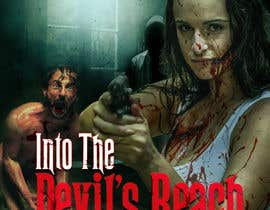 "#60 for Create a Movie Poster for ""Into the Devil's Reach"" af ziakhan78"