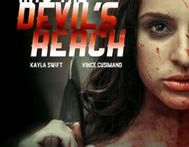 "#44 for Create a Movie Poster for ""Into the Devil's Reach"" af estebanmuniz"