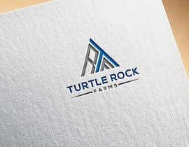 #58 for Logo for Turtle Rock Farms af CreativityforU