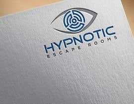 nº 233 pour Logo design for new escape room company par ornilaesha