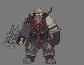 #3 cho Main villain for a new D&D adventure! bởi AizenArts