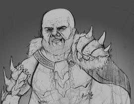 #1 cho Main villain for a new D&D adventure! bởi aSalguez
