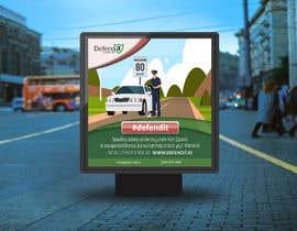#31 untuk creating posters/banners/infographics oleh alfasatrya
