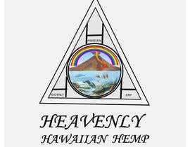 #117 for Logo for my business. My business name is Heavenly Hawaiian Hemp by punitsaxena1