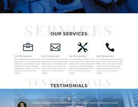 #13 для word press website using divi theme rebuild от usman1430