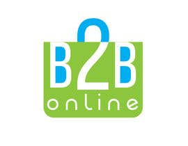 nº 537 pour B2B Online Application Logo par haquen
