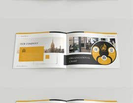 bartolomeo1 tarafından Design company's profile/brochure için no 55