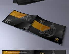 #90 для Design company's profile/brochure от rajasekaran1753