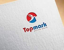 nº 72 pour Make A logo for an online store par CreativityforU