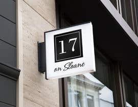 #166 for need a logo designer for luxury restaurant logo in London by imemran