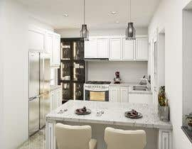 #22 cho Interior Design of our New Kitchen bởi roarqabraham