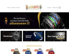 #7 untuk Website header image and 3 category banners oleh Fuadfarabi