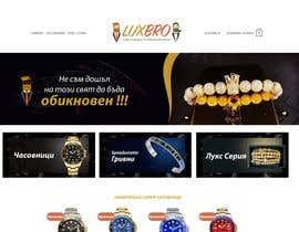 #11 untuk Website header image and 3 category banners oleh Fuadfarabi