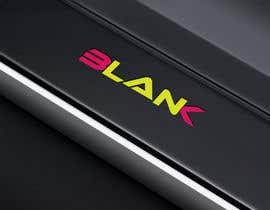 "#189 para Design a logo for my consultancy company ""Blank"" por riyatalukder1133"