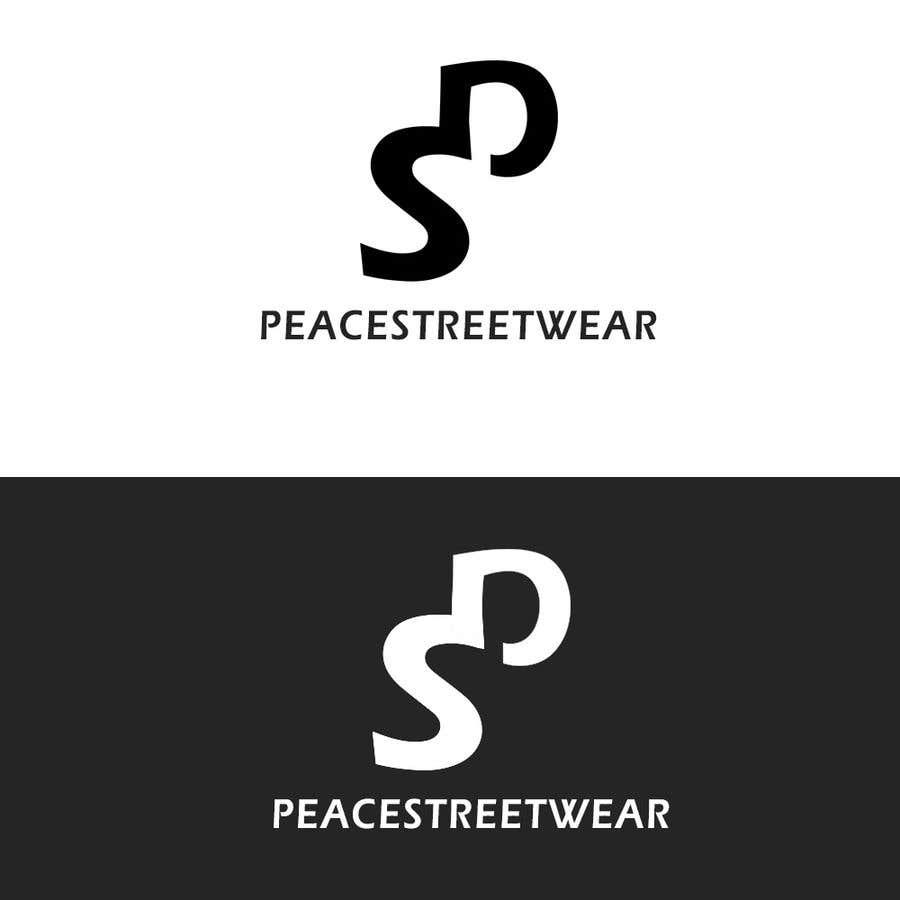 Bài tham dự cuộc thi #1 cho Logo Design for Streetwear Brand