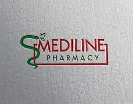 #34 untuk logo designed for pharmacy in a supermarket. oleh szamnet