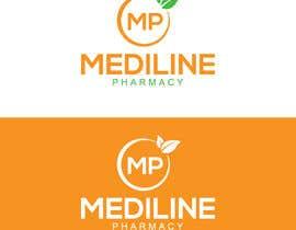 #22 untuk logo designed for pharmacy in a supermarket. oleh Farhanaa1