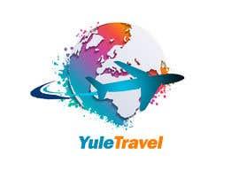 Nro 24 kilpailuun Create a Travel Agency Logo käyttäjältä FiloMgerges