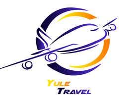 Nro 47 kilpailuun Create a Travel Agency Logo käyttäjältä FiloMgerges