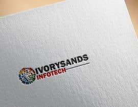 Nro 30 kilpailuun Logo Designing for an IT company käyttäjältä mehedi24680