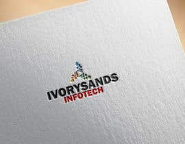 Nro 32 kilpailuun Logo Designing for an IT company käyttäjältä mehedi24680