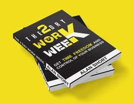 #65 cho Book Cover 2 Day Work Week bởi abcajk909