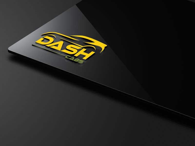 Penyertaan Peraduan #87 untuk Design a logo for DASH