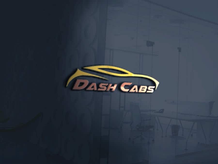 Konkurrenceindlæg #102 for Design a logo for DASH