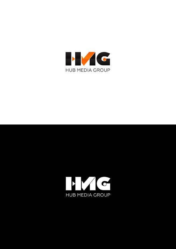 Contest Entry #156 for Design Logo HMG