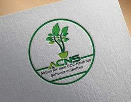 """#55 untuk Logo for """"Aktion für eine CO2-Neutrale Schweiz"""" oleh akashalmamun2"""