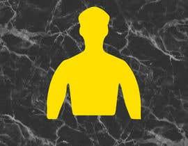 modeleSKETCH tarafından all logos in gold on black marble background için no 14