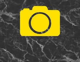 #15 para all logos in gold on black marble background por modeleSKETCH