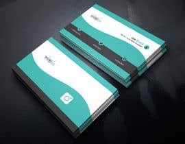 #33 for business cards designed af gdmon92