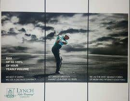 #3 untuk New Design Idea for a trade show backdrop - Golf Themed oleh zubayerahamed98