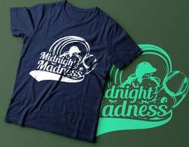 #44 cho T-Shirt Design for Softball Tournament bởi hasembd