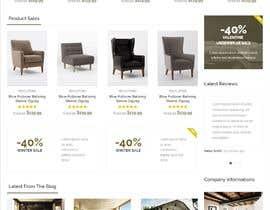 #57 for Build me a website by akderia