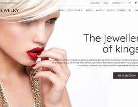 #58 for Build me a website by akderia