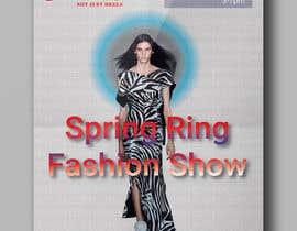 #94 untuk Fashion Show Flyer oleh Basudebroy440