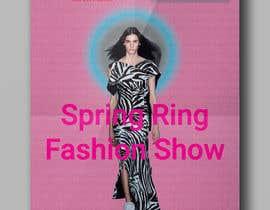 #95 untuk Fashion Show Flyer oleh Basudebroy440