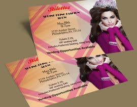 #102 untuk Fashion Show Flyer oleh omarhossain