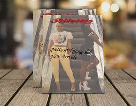 nº 53 pour Design an flyer for Friends and Family Sale par lumikhan
