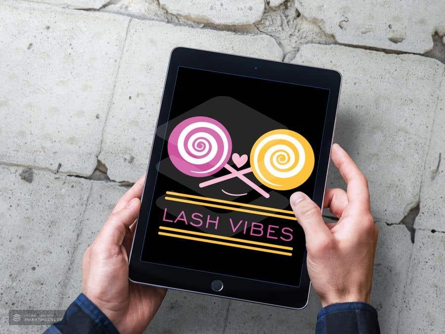 Penyertaan Peraduan #73 untuk Eyelash Brand Name, Logo, and Packaging Suggestions