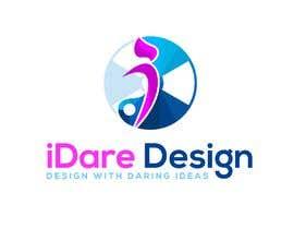 #342 untuk Logo Design - iDare Design oleh DibakarFreelanc