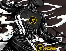 #15 for Design Superhero Logo by letindorko2