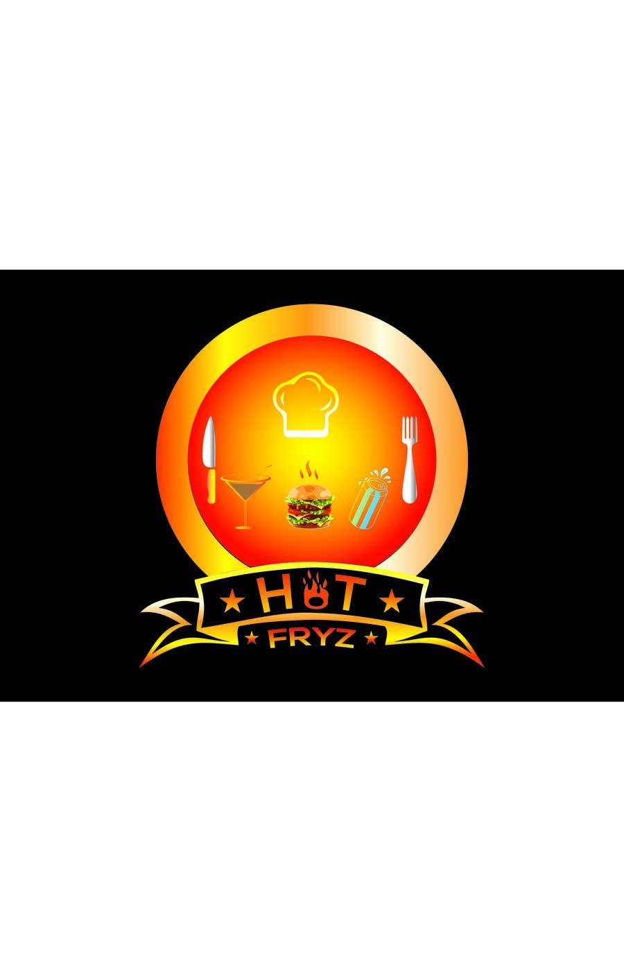 Bài tham dự cuộc thi #61 cho Classy Fast Food Logo