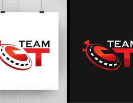 #44 cho Race Team Logo bởi fourtunedesign