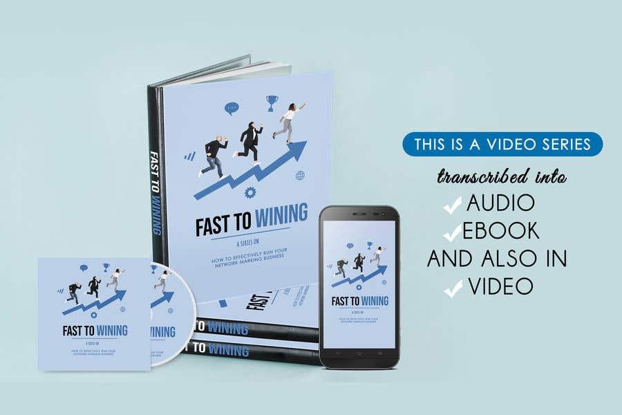 Penyertaan Peraduan #                                        3                                      untuk                                         Design ebook , audio book, video cover